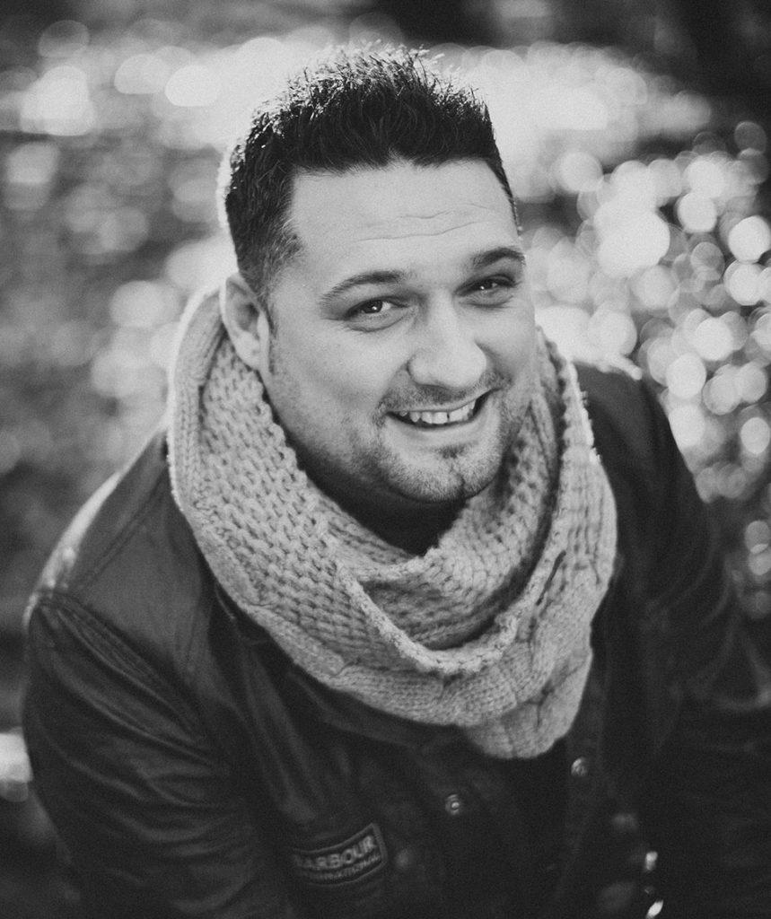 Ash Murray - Director @ Reason Agency Ltd