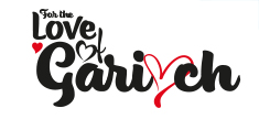 For the Love of Garioch Logo